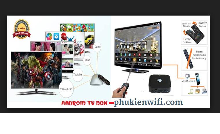 Android TV Box Tốt Nhất Trong Khung Giá trên dưới 2 triệu - 163720