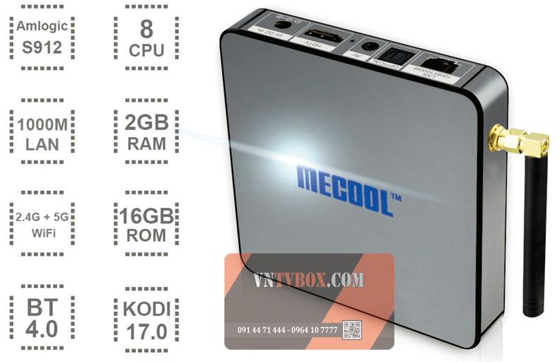 Mecool TV Box sản phẩm TV Box tốt nhất hiện nay - 155277