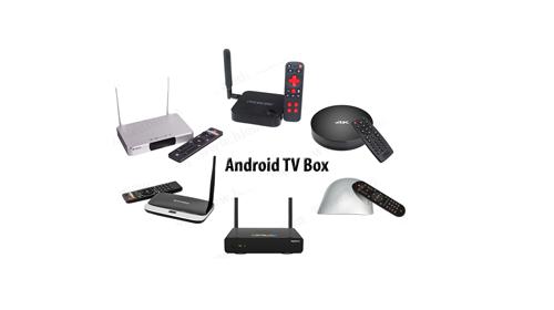Những lưu ý mua Android TV Box giá rẻ