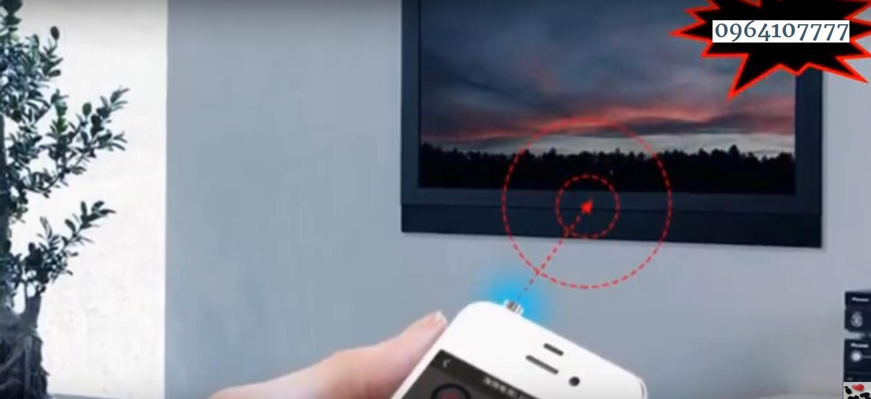"""Lần đầu làm chuyện đó """"Điều khiển TV Box bằng Iphone"""" - 158217"""