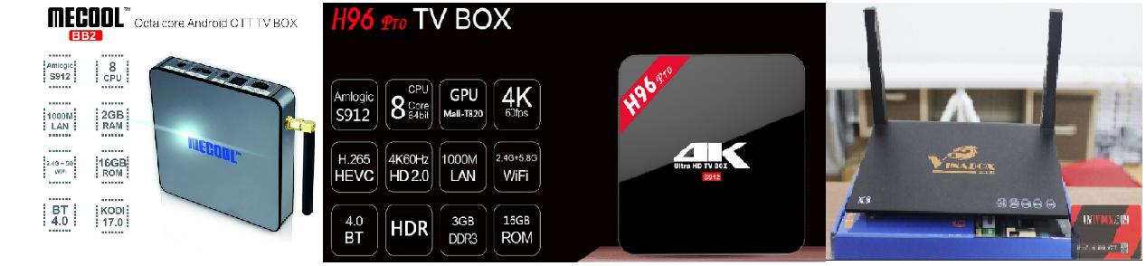 Gợi ý các sản phẩm Android TV Box tốt nhất hiện nay - 166954